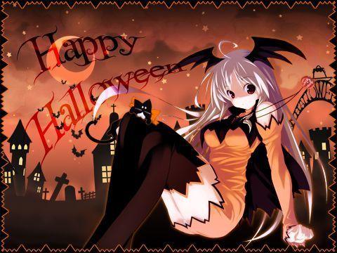 joyeux halloween :)